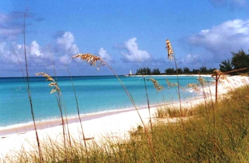 crooked island - vacant land