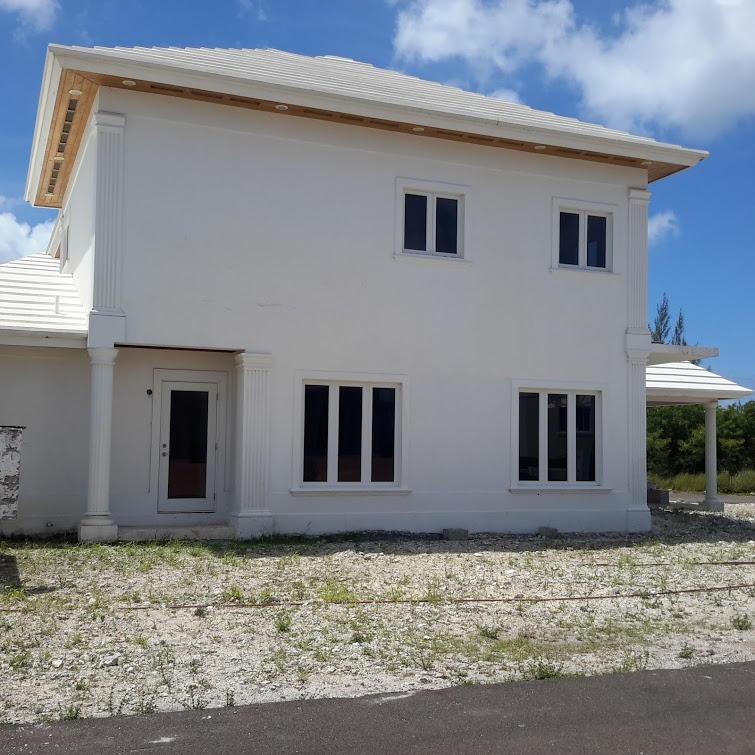 King Fish Drive West Winds Condominium Nassau Paradise Island Bahamas