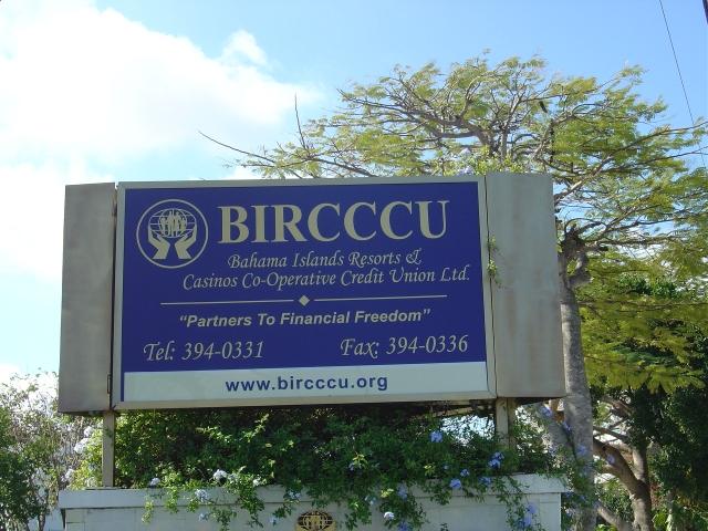 Bahamas island resorts casino credit union
