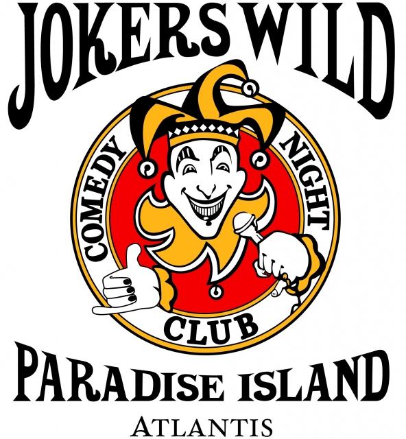 wild jokers comedy club