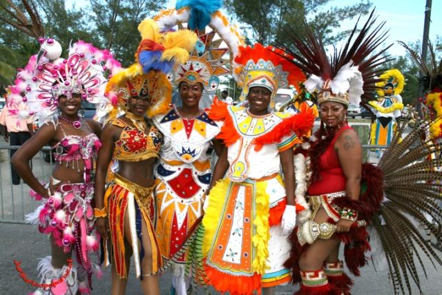 Vacaciones a la isla de Gran Bahama