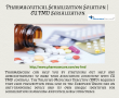Pharmaceutical Serialization Solution EU FMD Serialization