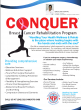 Conquer Breast Cancer Rehabilitation @ Handling Your Health