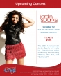 Jordan Sparks Live at Atlantis