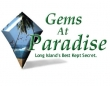 Gems at Paradise Resort Logo