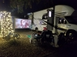 Christmas eve in Balboa RV Park
