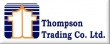Thompson Trading Logo
