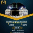 Silver Umrah Package