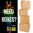 Need Boxes
