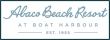 New Ababco Beach Resort Logo