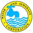 Water Sewerage Corporation listing logo