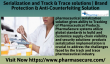 Serialization and Track Trace solutions Brand Protection AntiCounterfeiting Solution