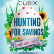 Hunting for Savings!