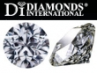 Diamonds International Watch and Design