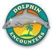 Dolphin Encounters Logo