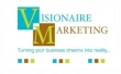Visionaire marketing Logo