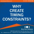 Timing Constraints