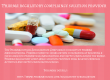 Pharma regulatory compliance solution provider