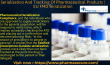 Serialisation And Tracking Of Pharmaceutical Products EU FMD serialization