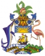 Coat of arms of Bahamas