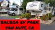 Balboa Rv Park Blissful Campground