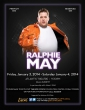 Ralphie May @ Atlantis