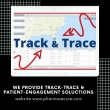 Pharma Track and Trace solution provider Pharmaceutical Serialization Track and Trace