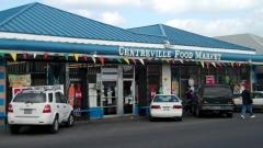 Centreville Food Market - Nassau - Nassau / Paradise ...